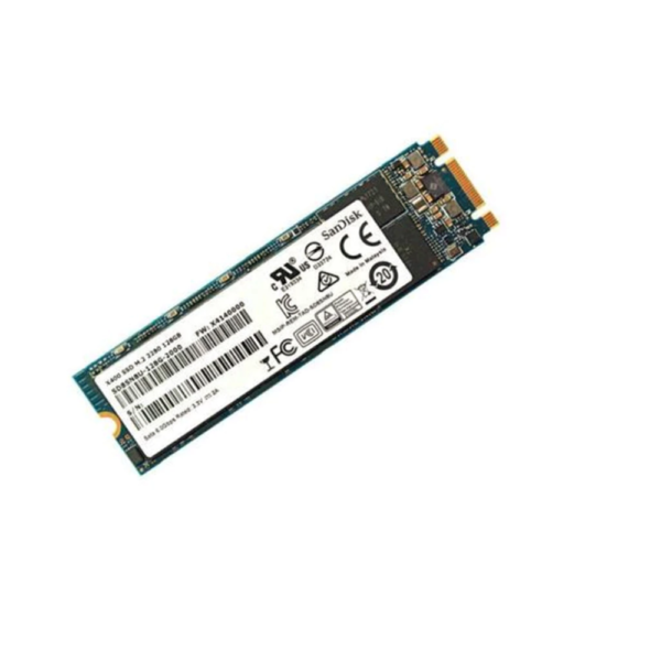 SANDISK 128GB M1/M2