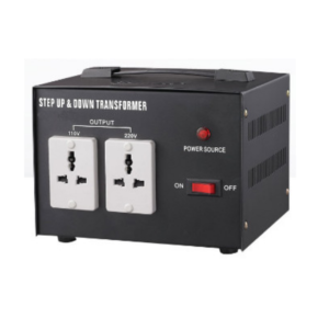 SET UP AND DOWN TRANSFORMER