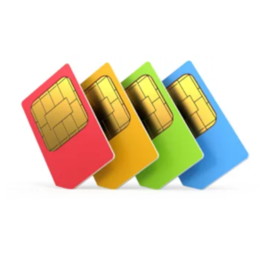 SMILE 4GB SIM CARD