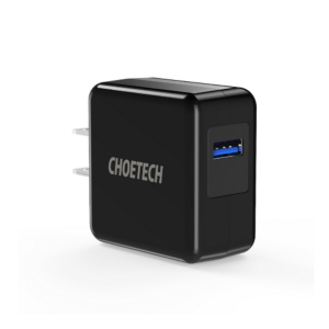 CH2026 3 PORT CHARGER
