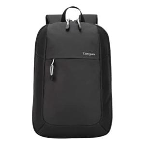 "Targus Intellect Essentials TSB966GL 15.6"" Backpack BLACK."