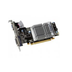 VGA XFX ATI 1GB 5450 DDR3 VGA DVI