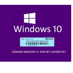 WINDOW 10 LICENSE KEY