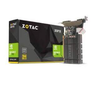 ZOTAC 2G GEFORCE 710