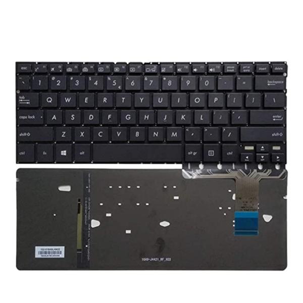 asus zenbook 10 replacementkeyboard