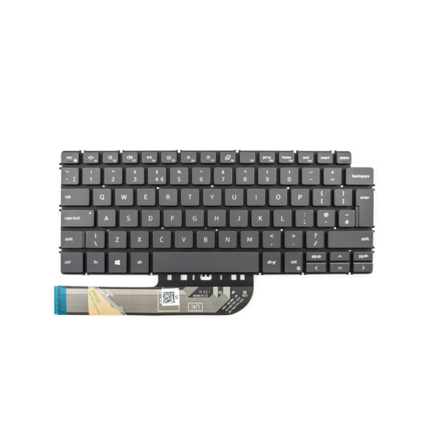 dell 7300 keyboard