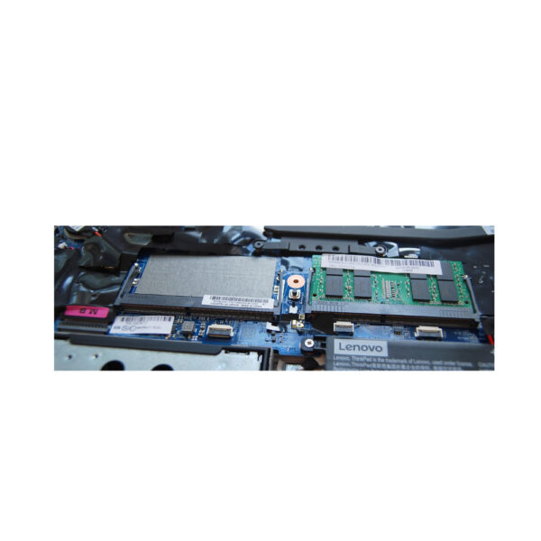 256GB SSD Replacement For Lenovo YOGA C740-14IML