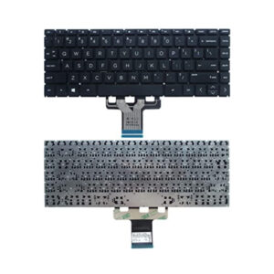 HP 14-DQ0001 Laptop Replacement Keyboard