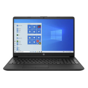 HP 15 DA013NIA INTEL CELERON 500GB HDD/8GB RAM WINDOW 10