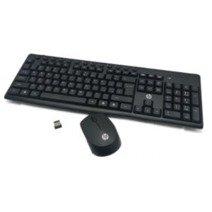 HP CS700 WIRELESS KEYBOARD AND MOUSE