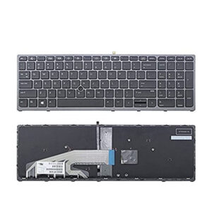 HP Elite X2 1013 G3 Laptop Replacement Keyboard
