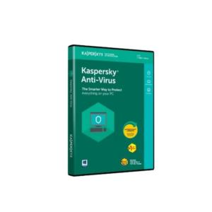 Kaspersky 1 user Antivirus