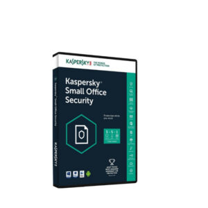 Kaspersky Small Business for server 5 users @