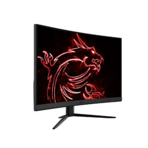 MSI C27C4 MONITOR CURVED MONITOR
