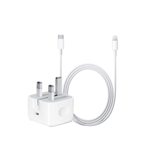 iPhone 12 Pro Fast Charger