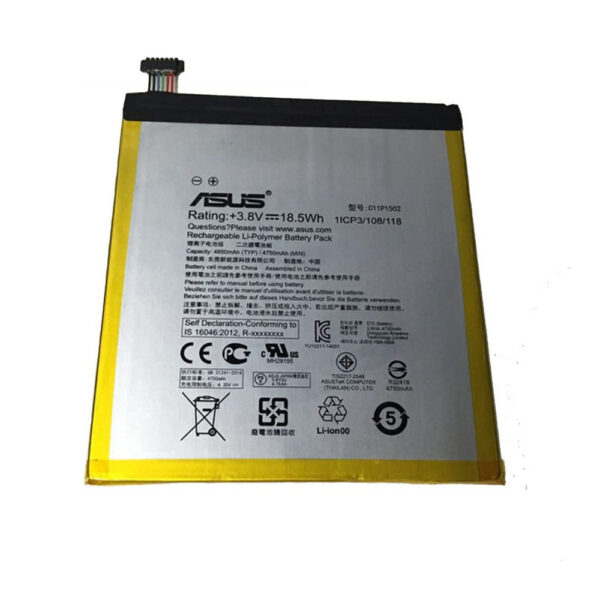 ASUS ZENPAD 10 Replacement Battery