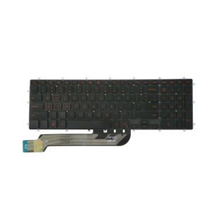 Dell G3 15 5500 Laptop Keyboard Replacement
