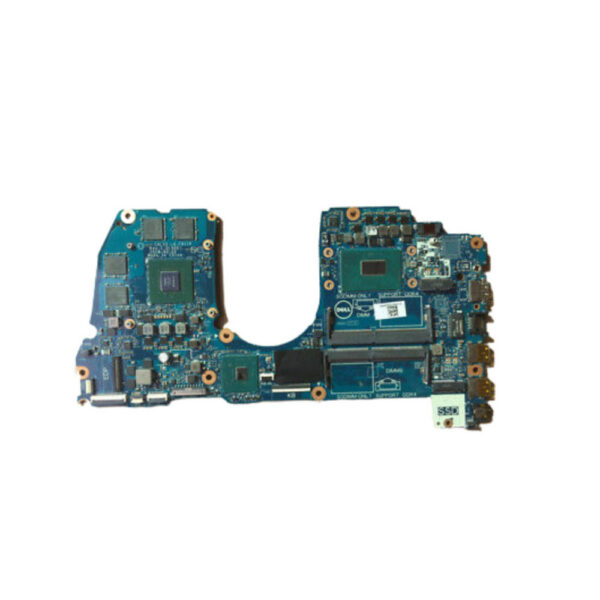 Dell G3 15 5500 Laptop Motherboard Replacement