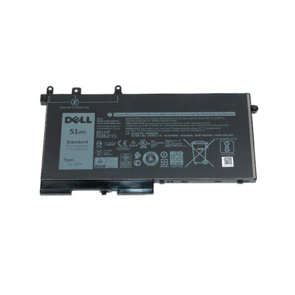 Dell Latitude 5290 Replacement Battery