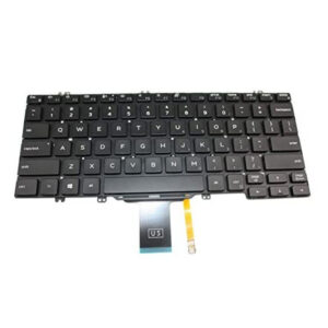 Dell Latitude 5310 Replacement Keyboard