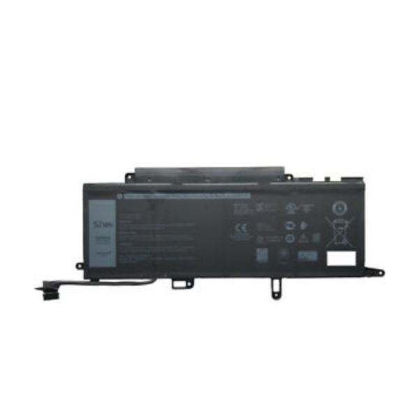 Dell Latitude 9410 Replacement Battery