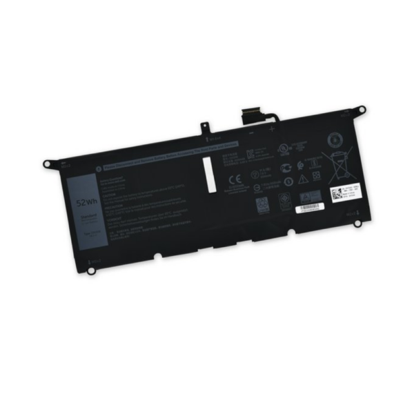 Dell XPS 13-7390 Replacement Battery