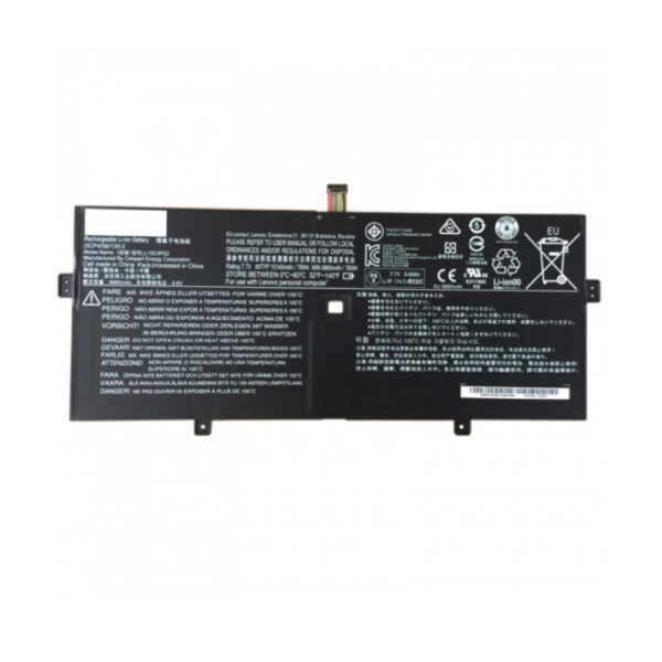 Lenovo 910-13IKB Replacement Battery