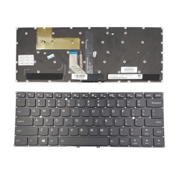 Lenovo 910-13IKB Replacement Keyboard