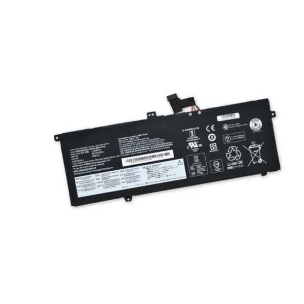 Lenovo Thinkpad X390 Replacement Battery