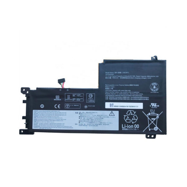 Lenovo ideapad 3 15IIL05 Replacement Battery
