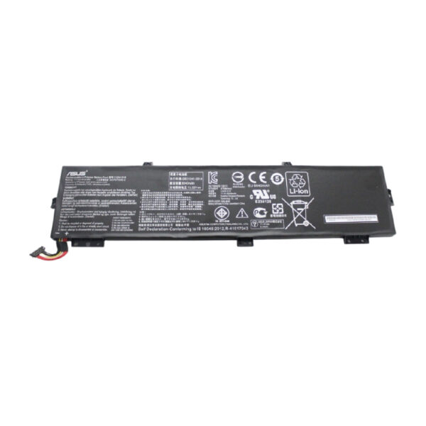 Asus ROG G730GX Replacement Battery