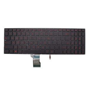 Asus ROG G730GX Replacement Keyboard