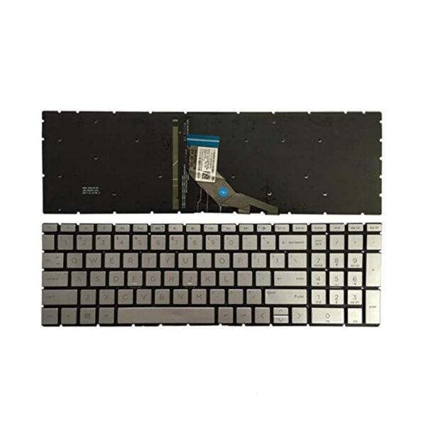 HP 15 DW1217NIA Replacement KeyBoard
