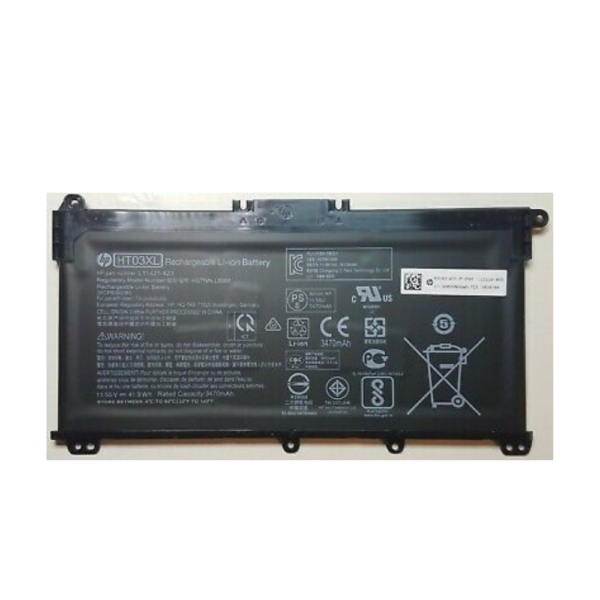 HP 15-DY1079ms Replacement Battery