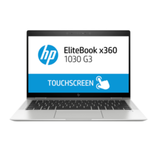 HP EliteBook x360 1030 G3 Notebook