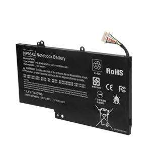 HP Pavilion Laptop 13-BB0027nr Replacement Battery