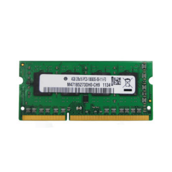 HP 14-DQ0005 4GB DDR4 LAPTOP Replacement RAM