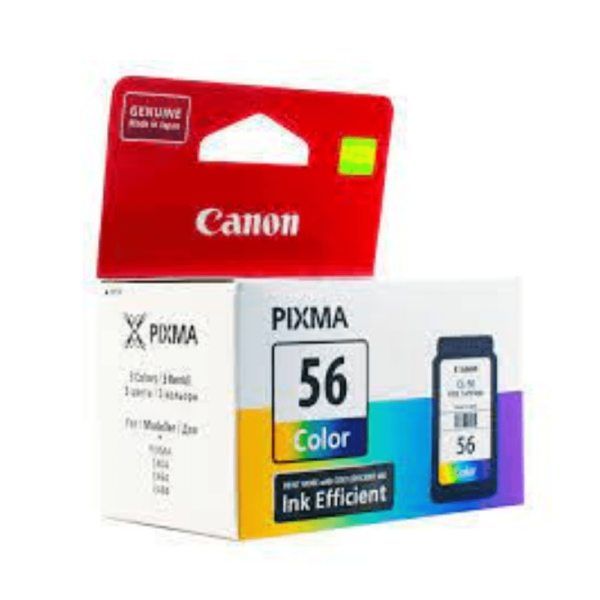 Canon 56 INK COLOR