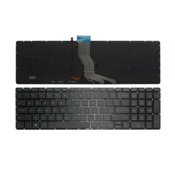 HP Pavilion 16-A0025 Gaming Replacement Keyboard