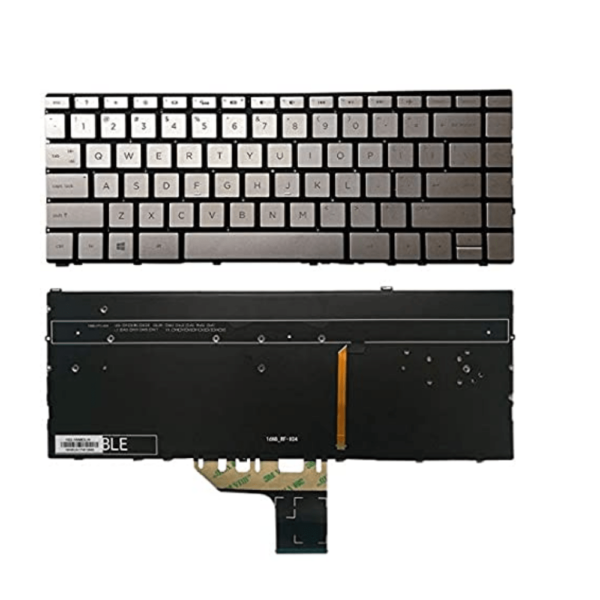 HP Spectre x360 13T-AW000 GEM CUT Replacement Keyboard