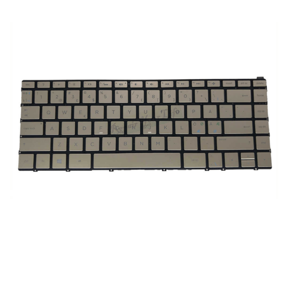 HP Spectre x360 Convertible 14-ea0047nr Replacement Keyboard