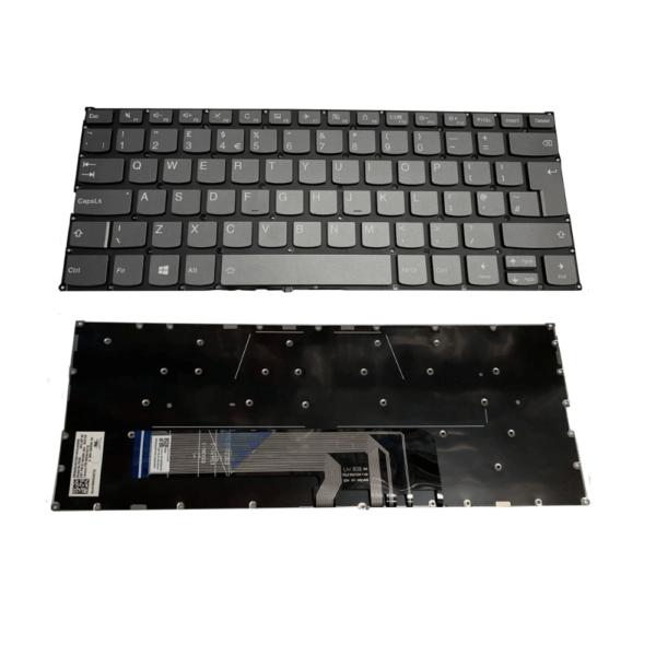 Lenovo YOGA 730-15IKB Replacement Keyboard